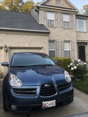 2007 Subaru Tribeca B9 for Sale in Bowie, MD
