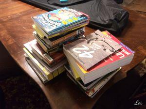 Random Books for Sale in Corona, CA