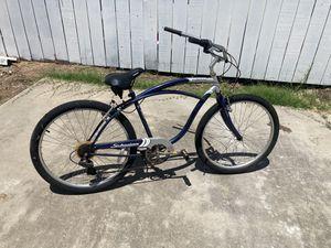 Schwinn jaguar 26' cruiser bike for Sale in Chula Vista, CA