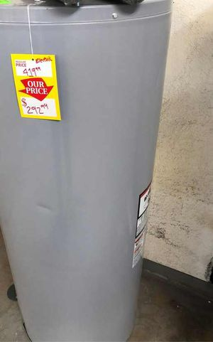 Smith water heater FH for Sale in Los Angeles, CA