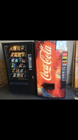 Vending machines for Sale in Garden Grove, CA
