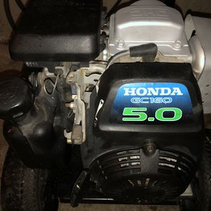 PRESSURE WASHER for Sale in Long Beach, CA