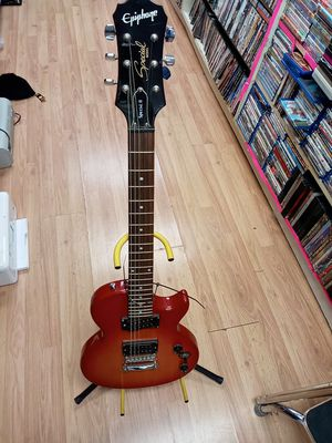 Epiphone special 11 electric guitar model number special=11/HS for Sale in Chambersburg, PA