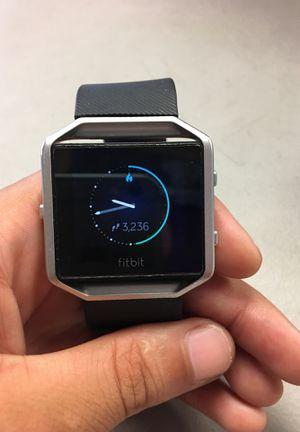 Blaze Fitbit watch for Sale in Philadelphia, PA