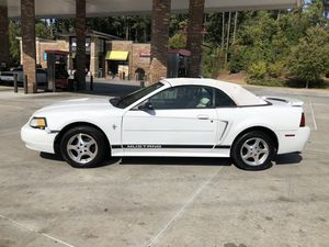 2002 Ford Mustang Convertible for Sale in Tucker, GA