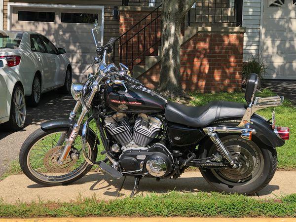 2007 Harley Davidson obo