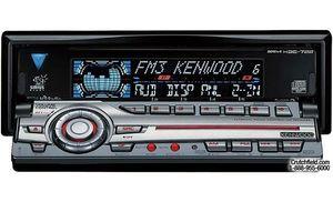 Kenwood Car Stereo for Sale in Denver, CO