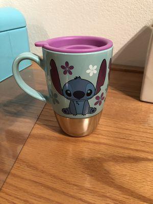 Stitch travel mug for Sale in Santa Clara, CA
