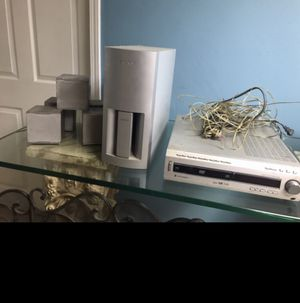 Sony Home Theater System for Sale in March Air Reserve Base, CA