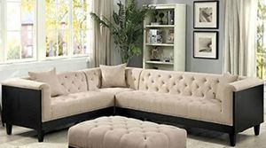 *Brand New* Elegant & Gorgeous Sectional for Sale in Palmdale, CA