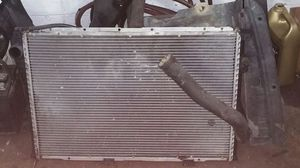 Radiator / AC condenser BMW 528I for Sale in Germantown, MD