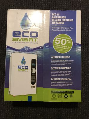 Eco Smart Water Heater for Sale in Columbus, OH