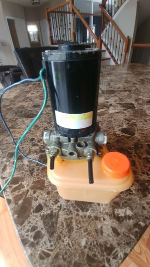 Power pole motor pump for Sale in Severn, MD