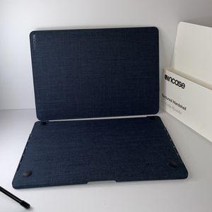 "Incase Textured Hardshell Case For 13"" MacBook Pro for Sale in San Bernardino, CA"