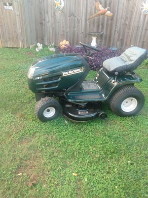 Yard Machines Riding Lawn Mower for Sale in Piedmont, SC