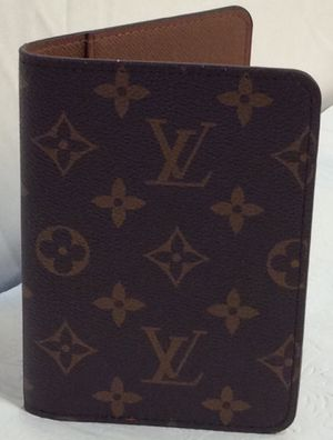 Passport Case With Card Slots Classic for Sale in Snohomish, WA