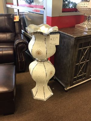 Silver vase for Sale in Victoria, TX
