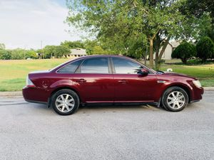 2008 Ford Taurus for Sale in Pflugerville, TX