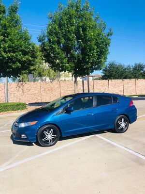 2012 Honda Insight for sale for Sale in Houston, TX