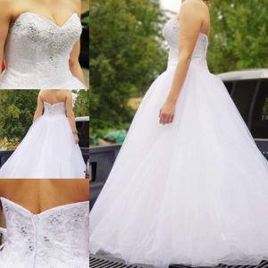 Brand new size 9 Wedding dress for Sale in Milton, WA
