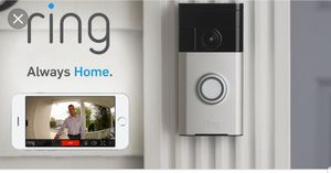 Ring doorbell camera for Sale in Miami, FL