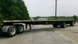 Flatbed trailer 48 for Sale in Conyers, GA