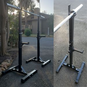 Independent Squat Rack $200 (New In Box) for Sale in San Jose, CA