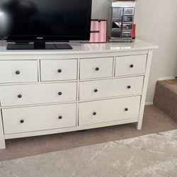 IKEA White Dresser for Sale in Kirkland,  WA