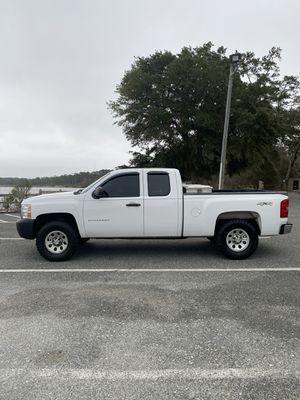 2013 Chevy Silverado 1500 4X4 for Sale in St. Marys, GA