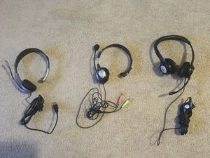 Headsets for Sale in Goose Creek, SC