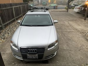 Audi A4 for Sale in Spanish Flat, CA