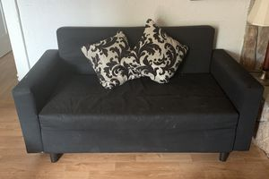 IKEA sectional sleeper couch for Sale in Happy Valley, OR