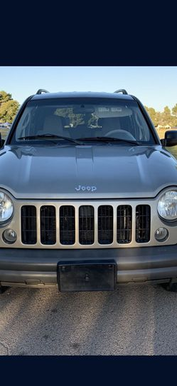 Jeep Liberty for Sale in Phoenix,  AZ