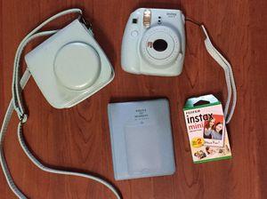 Fuji film camera for Sale in Dearborn, MI