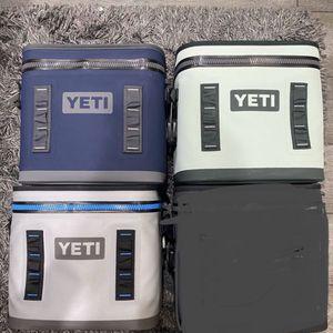 Brand new sealed LATEST MODEL YETI HOPPER FLIP 12 cooler for Sale in Glendale, CA