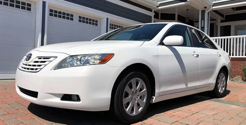 CLEAN 2008 Toyota Camry XLE Great Shape for Sale in Oklahoma City,  OK