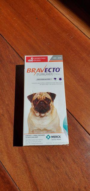 Bravecto Flea Treatment for Sale in Puyallup, WA