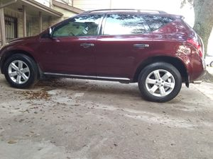 Nissan Murano 2007 for Sale in Houston, TX