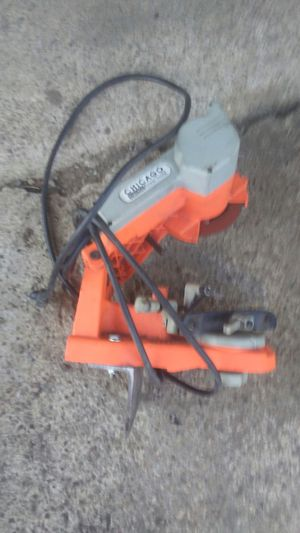 Chainsaw sharpener for Sale in Springfield, OR