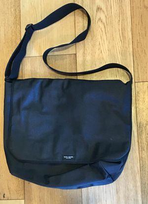 Kate Spade Black Messenger/Laptop Bag for Sale in OR, US