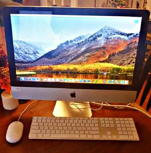"""13"""" Apple MacBook-new 128gb SSD-loafed with software! for Sale in DC, US"""