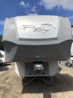 2012 Open Range 399 BHS for Sale in Tampa, FL
