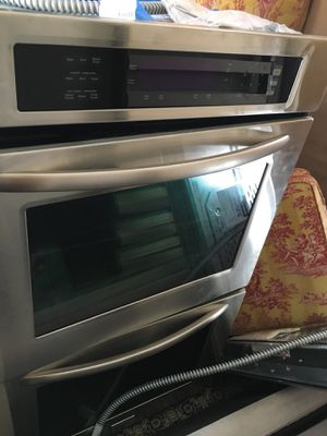 Double oven for Sale in Boca Raton, FL