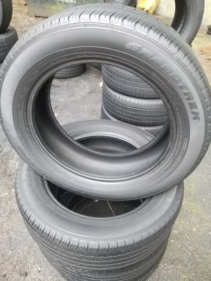 Used tires 225/60/18 for Sale in Stone Mountain, GA