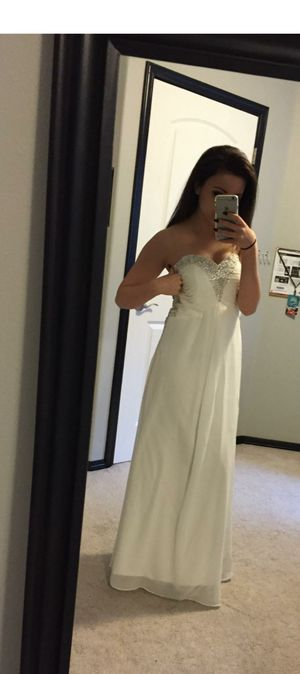 Never worn Beautiful dress XS/S for Sale in Gresham, OR