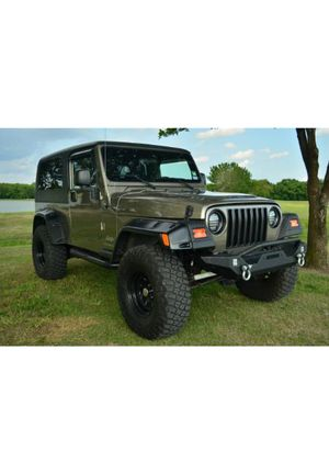 🔰$1400🔰FullyLoaded2005 Jeep Wrangler TJ Unlimited🔰$1400🔰 for Sale in Annapolis, MD