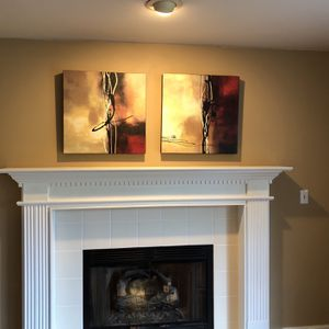 Abstract Wall Art for Sale in Puyallup, WA