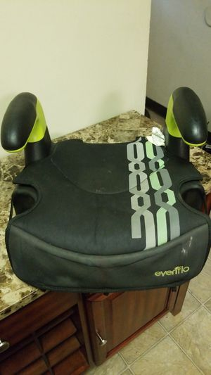 Child's booster seat for Sale in Bristol, CT