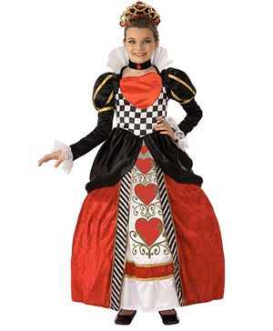 Queen of Hearts costume for Sale in Owings Mills, MD