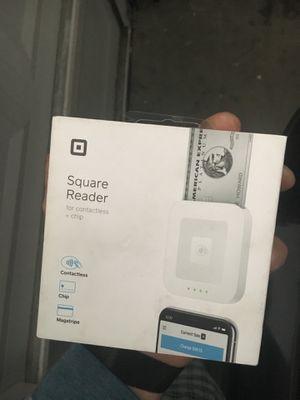 Square reader for Sale in Nipomo, CA